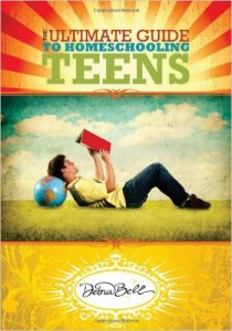 Ultimate Guide to Homeschooing Teens
